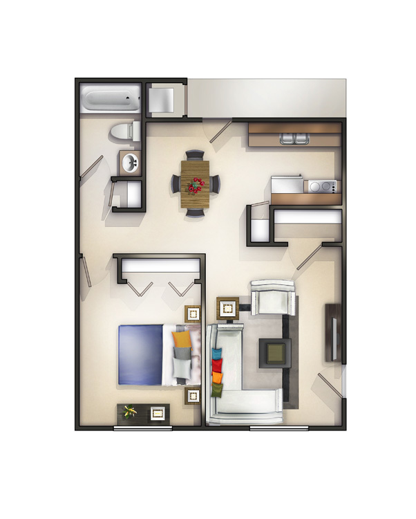 Asheville Pa Apartments Spruce Hill Apartments Floorplans